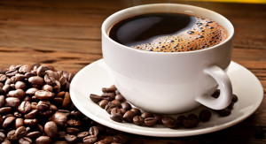 Daha fazla performans için kafein tüketin