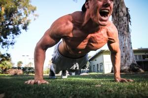 5 Bitirici Göğüs Egzersizi