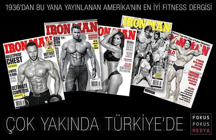 ironman_dergisi_turkiye