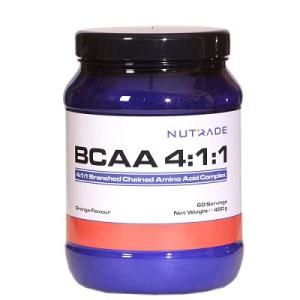 Nutrade BCAA İnceleme ve Yorumlama