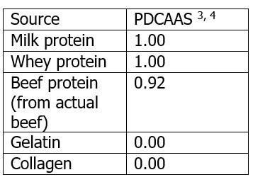 protein_karsilastirma_tablosu