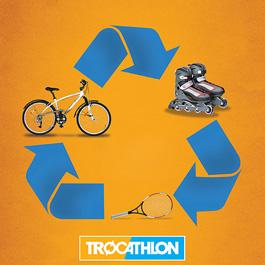 2. el spor ürünleri alışveriş platformu: Trocathlon