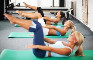 Kadınlar için en iyi 5 egzersiz