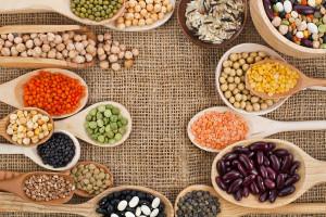 Vejetaryenler İçin 21 Protein Kaynağı