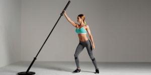 Üst Vücut İçin Alternatif 6 Landmine Egzersizi