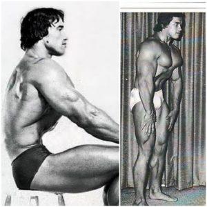 Arnold'un Bile Uyguladığı Karın Hareketi : Vacuum
