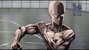 100 Gün One Punch Man Antrenmanı Yaptı. Sonuçlara İnanamıyacaksınız!
